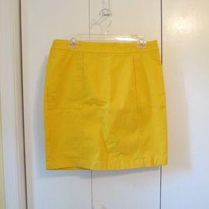 Boden Happy Skirt